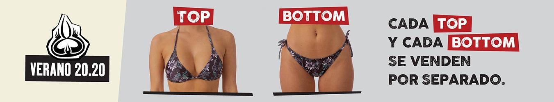 bikinis y mallas