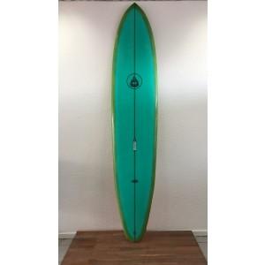 "longboard retro 9´6"" x 23"" x 3"""