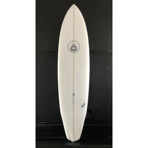 "funboard 7´1"" x 20 3/4"" x 2 3/4"""