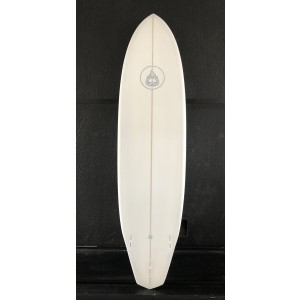 "funboard 7´2"" x 20 3/4"" x 2 1/2"""